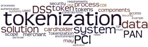 PCI DSS Tokenization