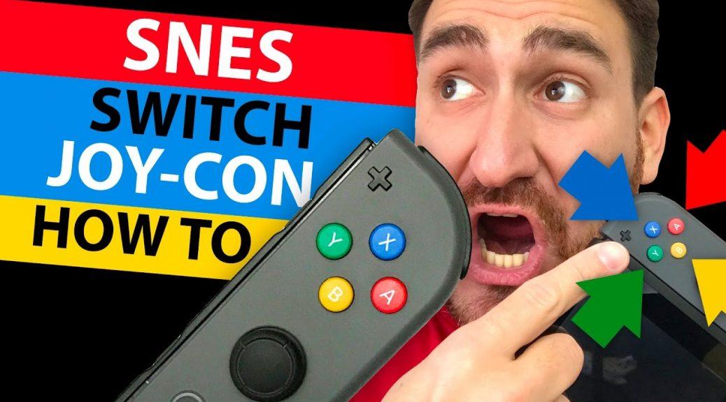 The best Nintendo Switch mods we've seen    so far